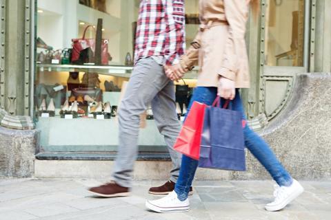 Budoucnost nakupování: Nastává doba bezpokladní?