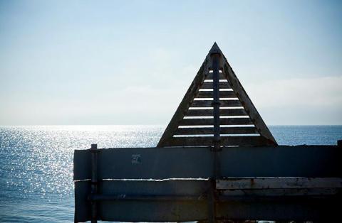 Delrapport om Hanöbukten överlämnas till regeringen