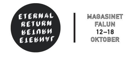 Inbjudan till pressvisning av Eternal Return på Magasinet måndag 12/10 kl 12.30