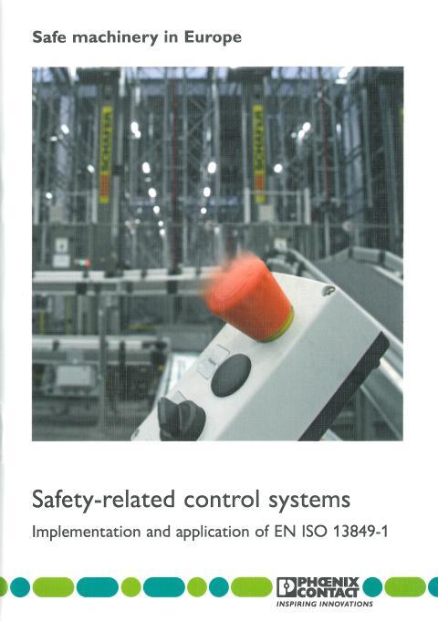 Kostnadsfritt seminarium om maskinsäkerhet enligt ISO 13849