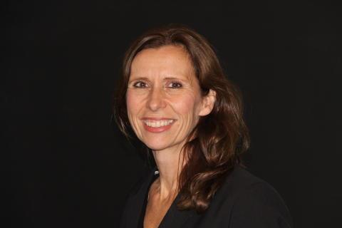 Irene Bernald ny Informations- och PR-chef för Audi