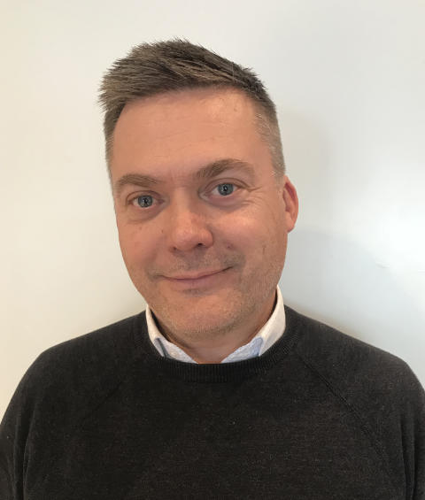 Fredrik Stenvall