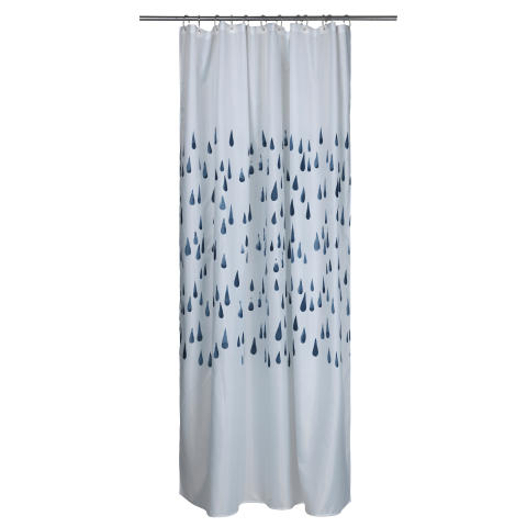 87702-86 Shower curtain Flow