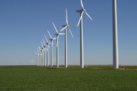Hur jämför man vindkraftverk?