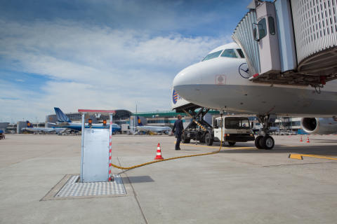 Cavotec awarded airport GSE orders in US and Europe worth EUR 10 million