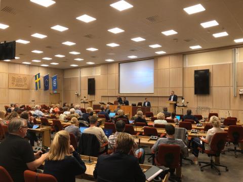 Region Stockholm utvecklar vårdvalen