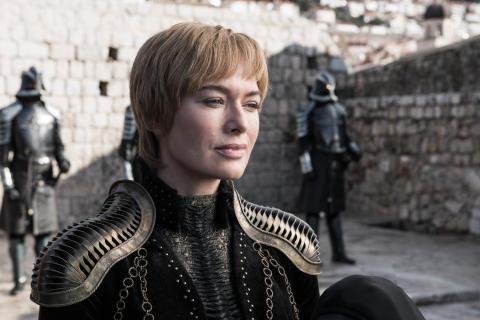Game of Thrones 8 - Cersei Lannister (Lena Headey)
