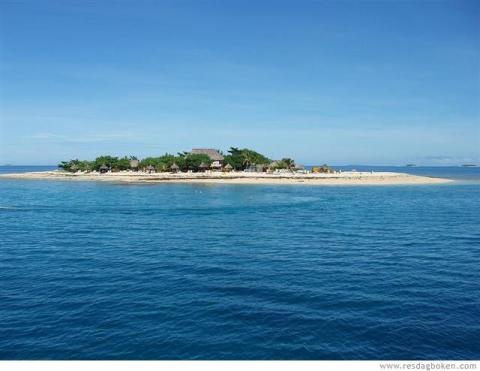 Fiji - Yasawa Islands