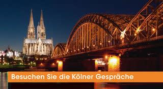 10. Kölner Gespräche