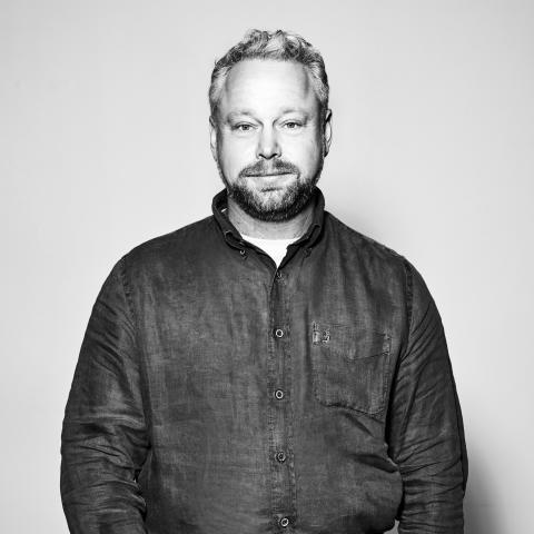 Måns Adamson, affärsansvarig vård, BSK Arkitekter