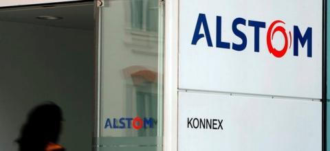 Alstom Wind cuts 35% of Spanish staff