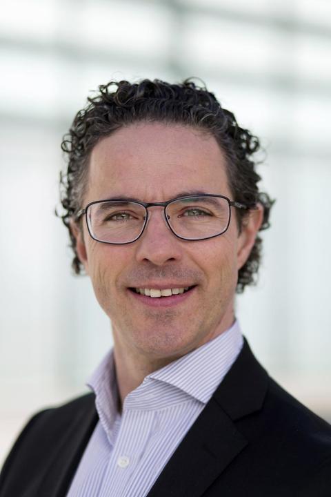 Daniel Massot blir ny VD för Svenska Hus