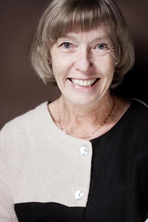 Hedda Friberg