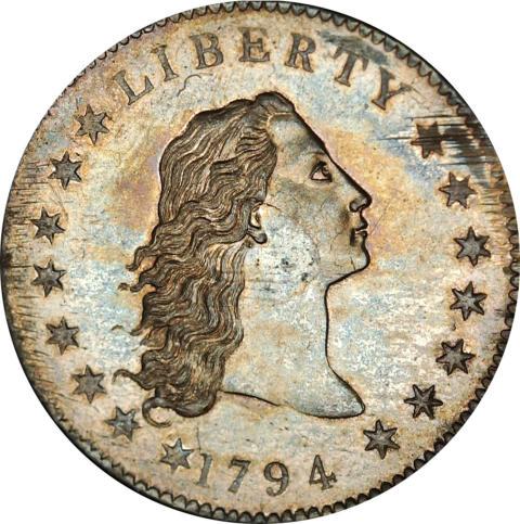 Världens dyraste mynt - 63 miljoner kronor