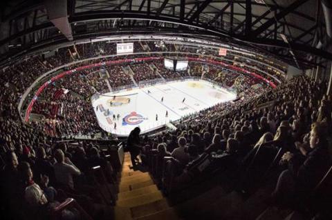 SHL Arena