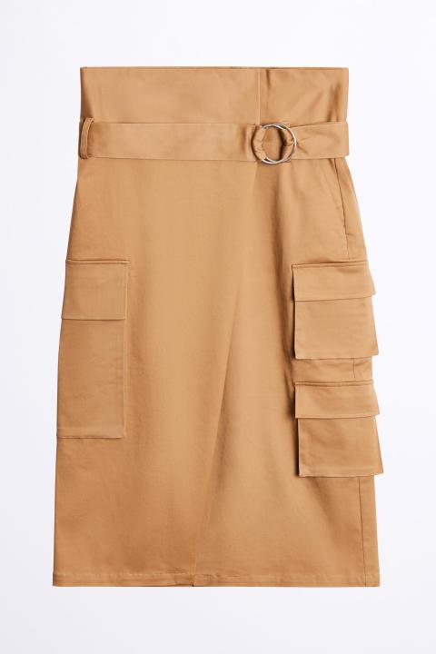 Vandana utility skirt, 599 SEK, 59,99 EU, 549 DK