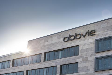 AbbVie Deutschland Standort Wiesbaden