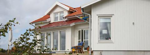 Ny Trähusbarometer: 2014 vänder det och antalet nybyggda småhus blir fler