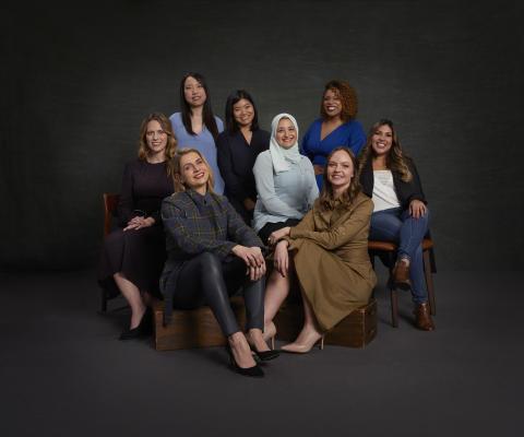 Visa lancerer sin første globale konkurrence for at fejre kvindelige iværksættere