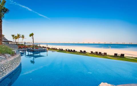 Stor satsning på Dubai i nyt strategisk samarbejde mellem Apollo og Emirates