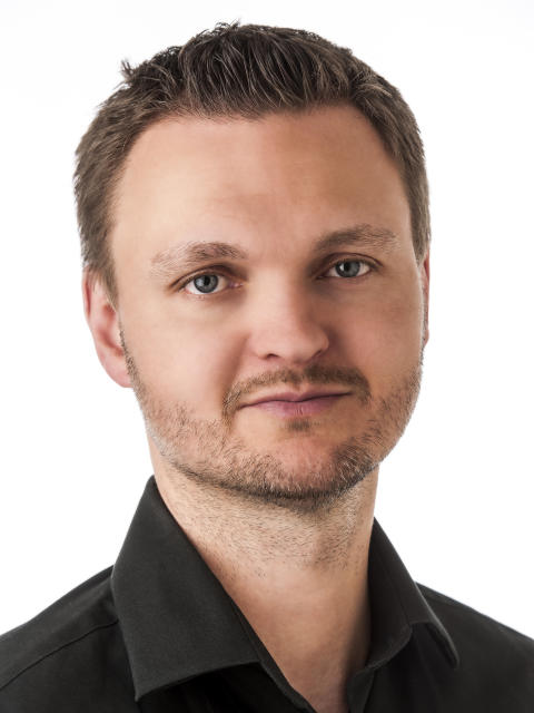 Mats Lindkvist - Onlinechef