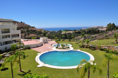 Spanien hetast för svenska bostadsköpare (bild)