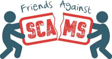 ​Don't be scammed – get advice at Bury Library