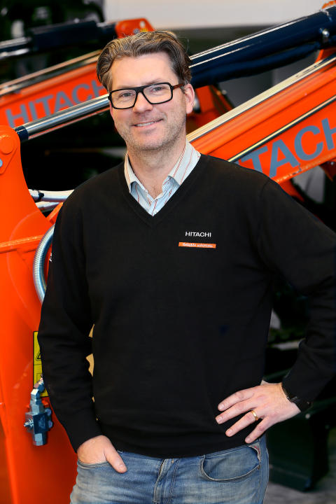 Richard Häll