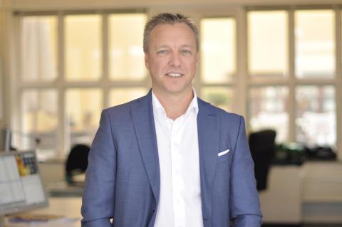 Mikael Stenberg ny vd för Cordovan Communication