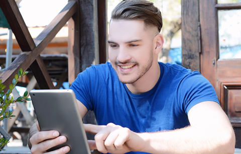Tiohundra bas för forskningsprojekt om e-hälsa