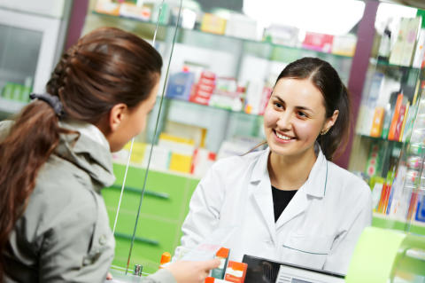Residents offered chance to shape future of borough's pharmacies