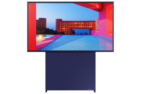 Samsungilta useita MicroLED-, QLED 8K- ja Lifestyle TV -uutisia CES-messuilla