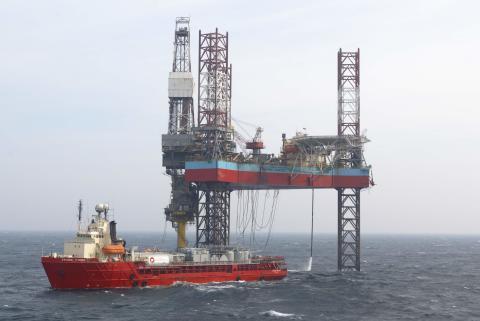 Få overblik over olie- og gasefterforskningen i 2015