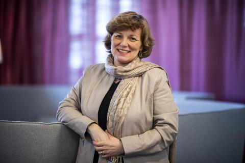 Annemieke Ålenius - eHälsomyndigheten2