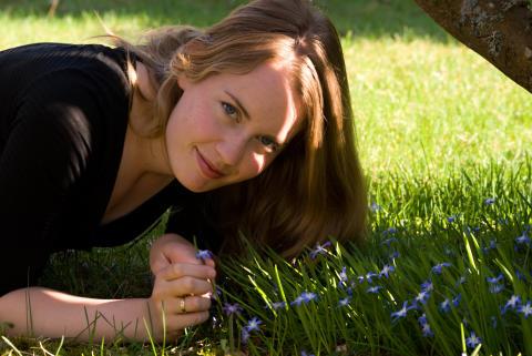 Anna Christensson, piano