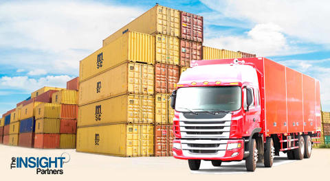 Logistics Service Market to Grow at 6+% CAGR to Reach US$ 2,029.38 Bn by 2027 Led by CEVA Logistics, PANALPINA WORLD TRANSPORT, United Parcel Service, C.H. Robinson Worldwide