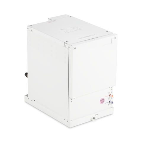 Hi-res image - Dometic - Dometic VARCX48 variable capacity chiller with titanium condenser coils
