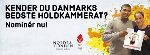 Kører Danmarks bedste holdkammerat i DIN cykelklub?