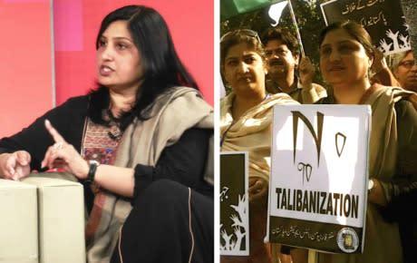Genombrott i kampen mot barnäktenskap i Pakistan