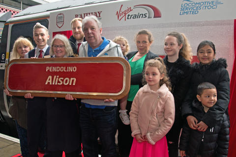 Charity open day raises in excess of £50k