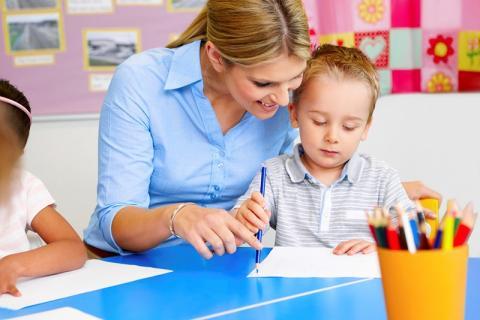 RE-utdanning i barnehagepedagogikk