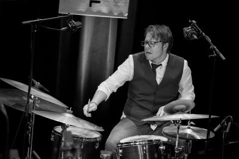 Remembering MIchael Brecher, 18.08.18, Oslo Jazzfestival