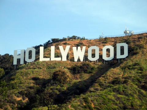 Rototest medverkar i Hollywoodproduktion