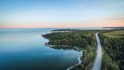 Cabin Air archipelago