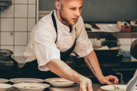 How a chef can cost a million dollars