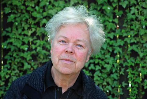 Hans Pålsson – Oundvikliga sonater