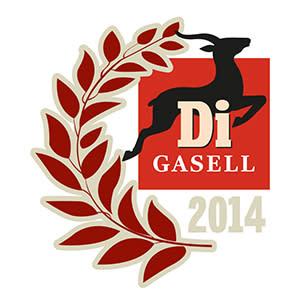 Frontit - Gasellföretag för fjärde året i rad!