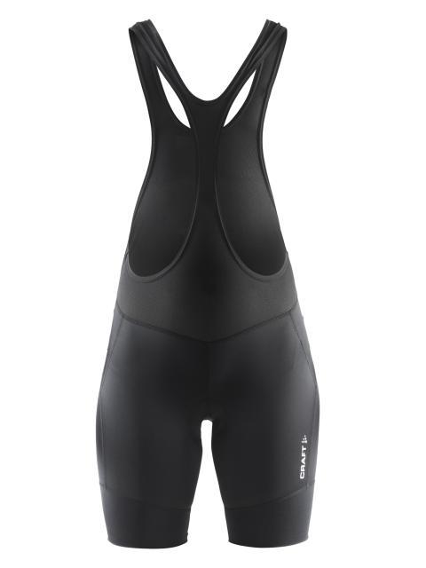 Velo bib shorts (dam) i färgen black. Rek pris 900 kr.