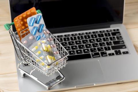 Vitusapotek lanserer salg av reseptpliktige legemidler på nett i samarbeid med Visma