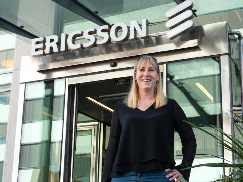 Sigma + Ericsson = successful long-term relationship